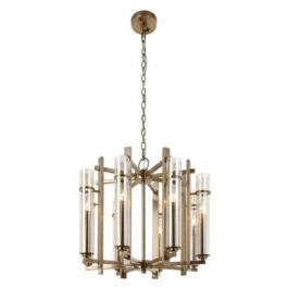 Louisiana 8 Light Chandelier