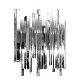 The Sculptural Wall Mirror