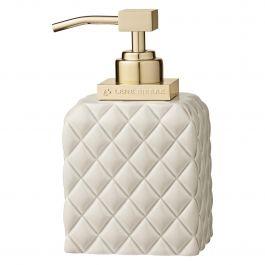Champagne Soap Dispenser