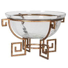 The Antique Greek Bowl