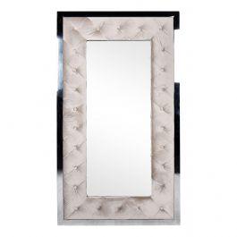 Floren Buttoned Mirror Mink