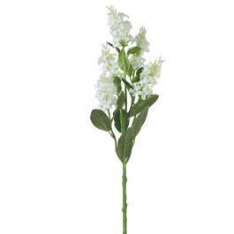 Flower Spray White