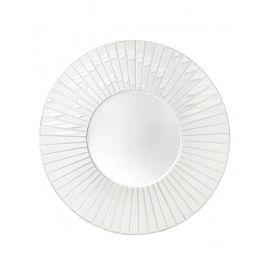 Round Wall Mirror 80cm