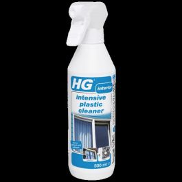 HG Intensive Plastic Cleaner