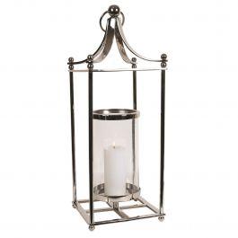 Laci Aluminium Lantern 72cm