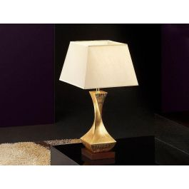 The Kali Gold Table Lamp