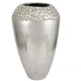 Dotted Nickle Vase