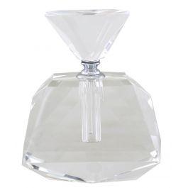 Perfume Crystal Shaped Diamond Medium