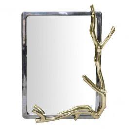 Golden Twig Style Mirror
