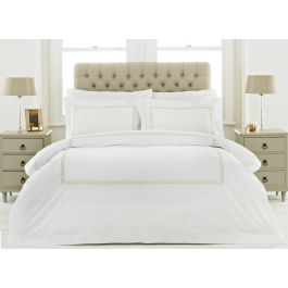 Cleopatra Gold Bedding
