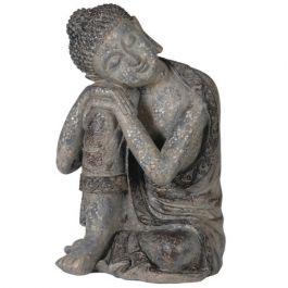 Resting Buddha Ornament