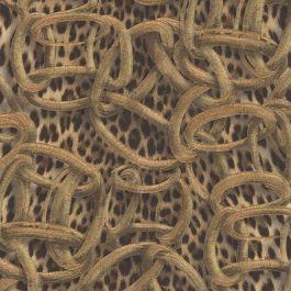 Roberto Cavalli Leopard Links Wallpaper