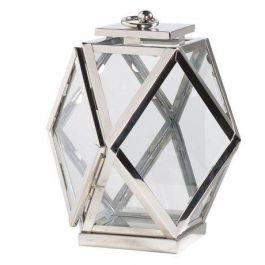 Hexagon Nickel Lantern