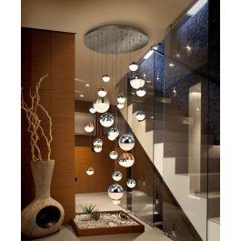 Sphere Light 27 Light