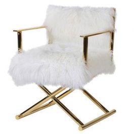 The Fur Chair
