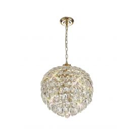 Natala 6 Light Chandelier
