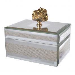 Sullivan Mirrored Box