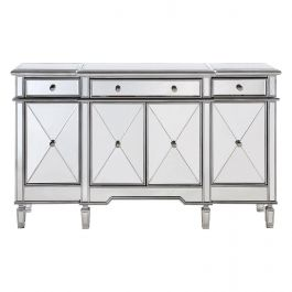 Phoenix - 4 Door 3 Drawer Sideboard