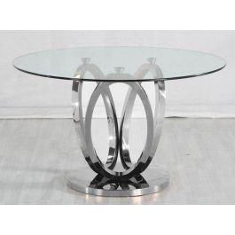 ZARA 1300 Round Dining Table