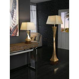 The Kali Gold Floor Lamp