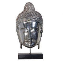 Buddha Head Standing