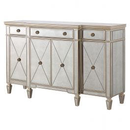 Savile 4 Door Sideboard