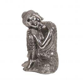 Sitting Buddha 23cm