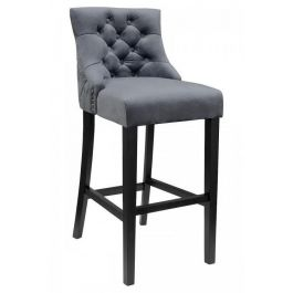 Toria Grey Bar Stool