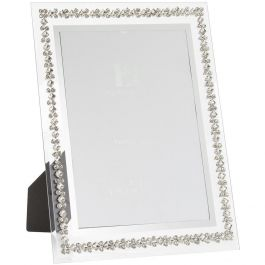 Diamante Photo Frame 8x10