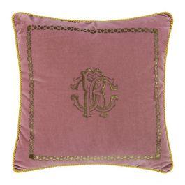 Roberto Cavalli Antique Rose Cushion 40x40