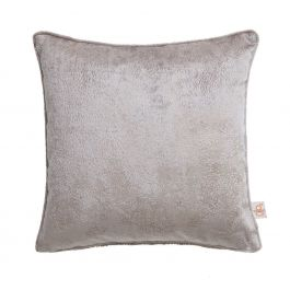 Navarra Silver Cushion