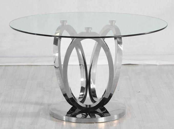 Zara 1300 Round Dining Table Dining Tables My Home Rocks